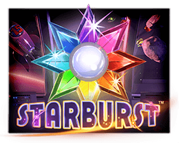 wat is starburst